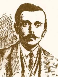 Ο Αβραάμ Μπεναρόγια ήταν ένα από τα σημαντικότερα στελέχη της Φεντερασιόν (Πηγή: www.rizospastis.gr)
