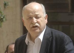 Ο Ελίας Ατάλαχ, ηγέτης της Λιβανέζικης Εθνικής Αντίστασης. Πηγή: www.alkalimaonline.com