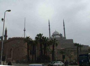 Το Κάστρο του Καΐρου