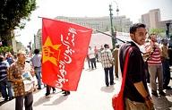 Οι Επαναστάτες Σοσιαλιστές στην Αίγυπτο συνδέονται με την παγκόσμια Διεθνιστική Σοσιαλιστική Τάση (στην Ελλάδα και την Κύπρο αυτή εκπροσωπείται από το Σ.Ε.Κ. και την Εργατική Δημοκρατία αντίστοιχα). Διαφοροποιούνται από πιο