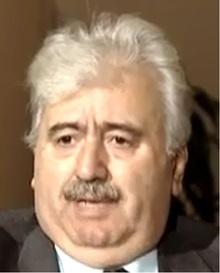 Ο Ζωρζ Χαγουί γεννημένος το 1938 σε Ελληνο-ορθόδοξη οικογένεια, ήταν ο ηγέτης του Κομμουνιστικού Κόμματος Λιβάνου κατά τη διάρκεια του εμφυλίου (1975-1990), στον οποίο το κόμμα είχε σημαντική συμμετοχή με τη δική του ένοπλη ομάδα. Δολοφονήθηκε με βόμβα στο αυτοκίνητό του το 2005. https://en.wikipedia.org/wiki/George_Hawi