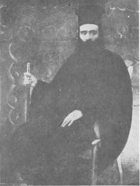 Ο Παπα Ευθύμ (κατά κόσμον Πάυλος Καραχισαρίδης) πρωτοστάτησε στην προσπάθεια δημιουργίας αυτοκέφαλης τουρκορθόδοξης Εκκλησίας, σε σύγκρουση με το Οικουμενικό Πατριαρχείο, που μετά το 1918 είχε ταχθεί πλέον καθαρά στο πλευρό του ελληνικού μεγαλοϊδεατισμού. Συνεργάστηκε στενά με τους κεμαλικούς και κατάφερε να σώσει αρκετά μέλη της κοινότητάς του από διωγμούς κατά τη διάρκεια του ελληνοτουρκικού πολέμου. Αυτό φαίνεται ότι τον βοήθησε να συγκεντρώσει αρκετή λαϊκή στήριξη για το εγχείρημά του, το οποίο πάντως με το τέλος του πολέμου δεν είχε πολλή τύχη. http://www.deltiokms.org/index.php/deltiokms/article/viewFile/39/355.pdf