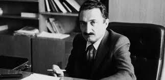 Ο Μπουλέντ Ετζεβίτ (1925-2006) ήταν ο πολιτικός που εξέφρασε την στροφή του ΡΛΚ