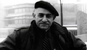Ο Μάρεϊ Μπούκτσιν (1921-2006). https://libcom.org/library/between-30s-60s-murray-bookchin