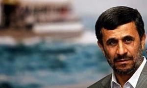 Ο Μαχμούντ Αχμαντινετζάντ ήταν πρόεδρος του Ιράν από το 2005 ως το 2013. http://www.theguardian.com/world/2010/jun/08/ahmadinejad-un-iran-sanctions-nuclear-talks