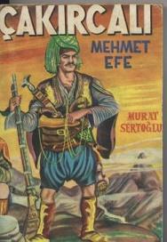 Ο Τσακιρτζαλί Μεχμέτ Εφέ (1872-1911), άλλως Τσακιτζής, βγήκε στα βουνά και στην παρανομία για να εκδικηθεί το θάνατο του πατέρα του από έναν Οθωμανό αξιωματικό. Είχε τη φήμη ότι απέδιδε δικαιοσύνη για τους απλούς χωρικούς. Σκοτώθηκε σε μια σύγκρουση με οθωμανικές δυνάμεις ασφαλείας, για να γίνει θρύλος τα επόμενα χρόνια. Γι' αυτόν έχουν γραφτεί τραγούδια, βιβλία και γυριστεί ταινίες. http://insan-insanca.blogspot.gr/2016/01/cakrcal-mehmet-efe-efsanesi.html