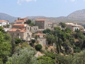 Το Οίτυλο στη Μάνη είναι σήμερα ένα μικρό χωριό, παλιά όμως κάποιο το έλεγαν και